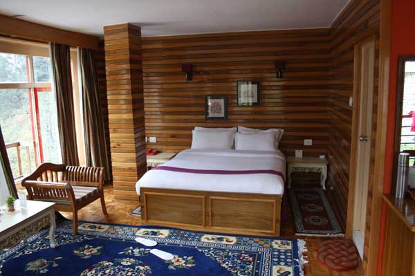 Hotels in Chopta Valley
