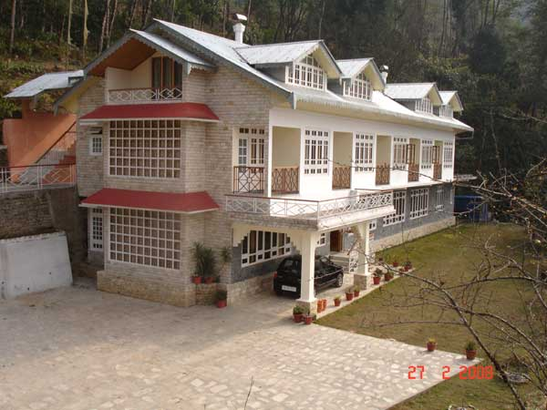 Pachhu Village Resort