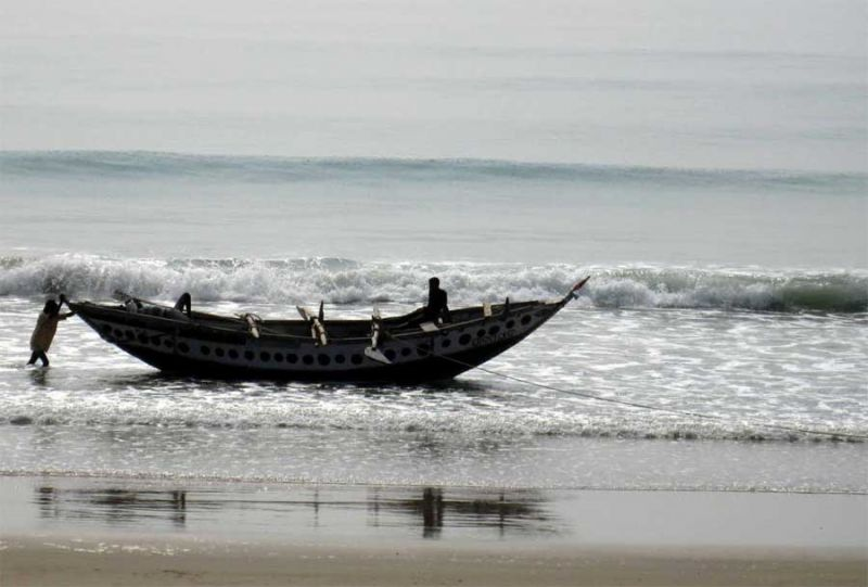 Sea Beaches of Odisha