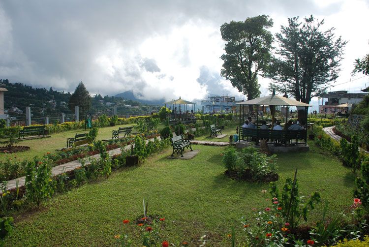 North Bengal Sikkim Package