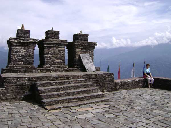 West Sikkim