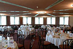 Restaurant cum conference hall at Druk