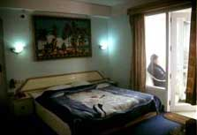 View of a room at Hotel Jagjit