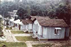 WBFDC cottages at loleygaon